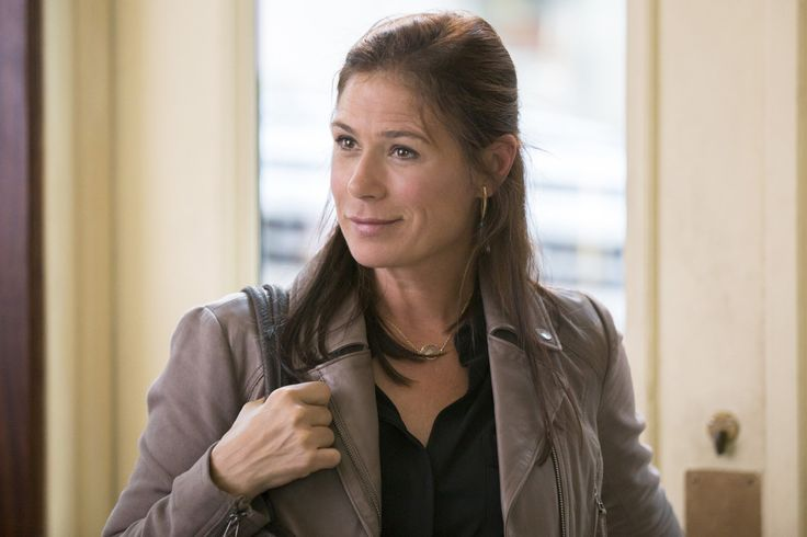 The Affair's Emmy-Nominated Maura Tierney Is So Wronged, and So Right - The Daily Beast