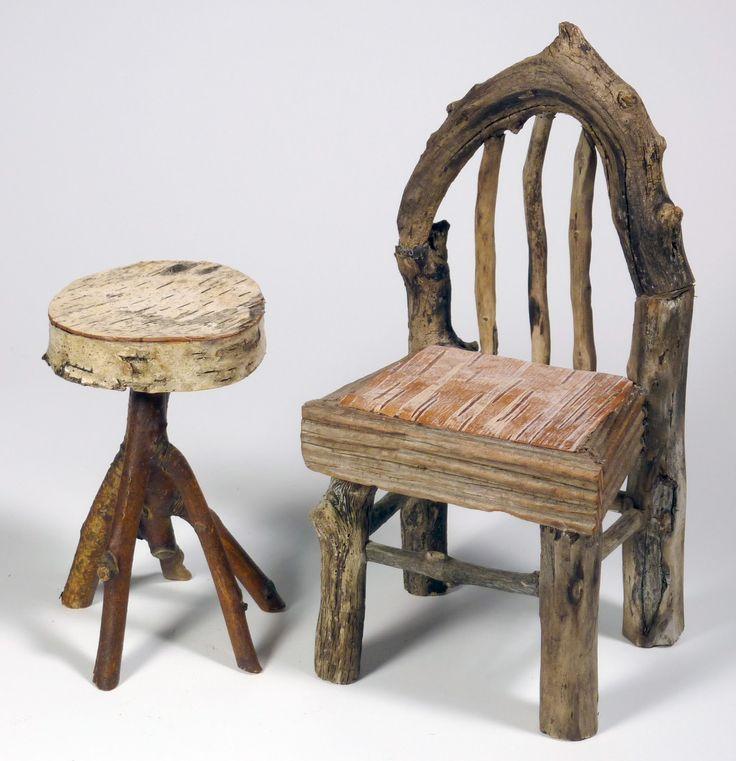 124 best landscape   garden images on pinterest Mission Lounge Chairs Twig Patio Set
