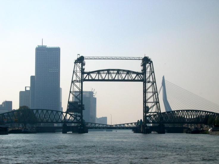 Rotterdam (foto by Marleen Pennings)