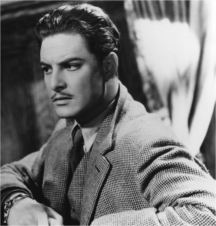 Robert Donat, oh my goodness how I love him.