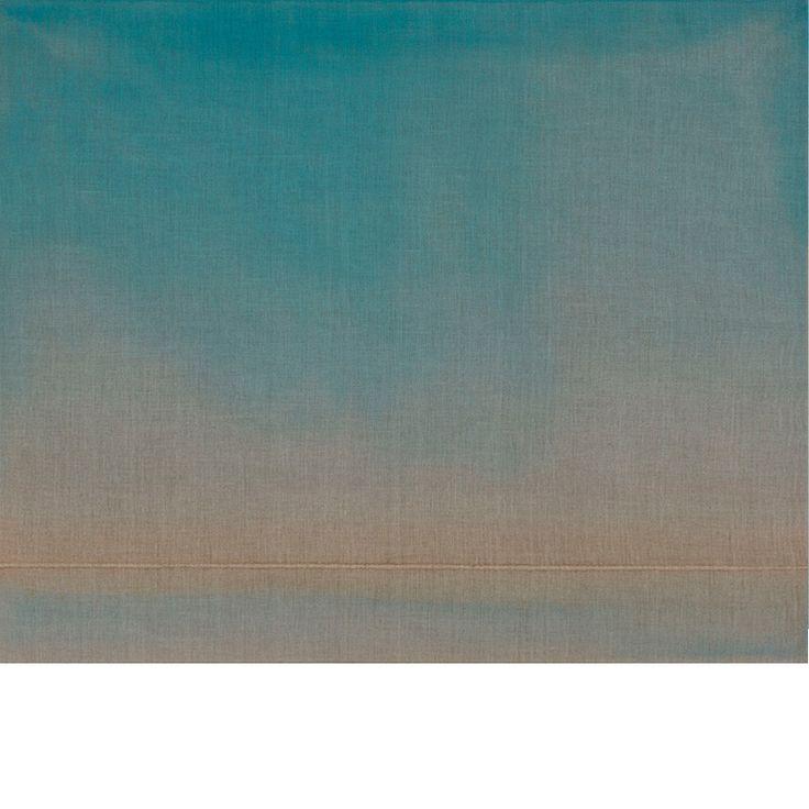 Agathe de Bailliencourt <p>Couleur du temps 21<br/>55.1 x 66.9 inches, 140 x 170 cm<br/>acrylic painting on raw linen canvas<br/>2015</p>