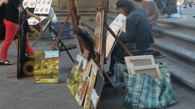 Firenze - Artist