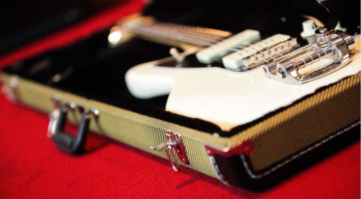 Case Closed: Storage Tips to Save Your Guitars — What's best for both daily and long-term storage?