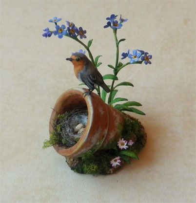 Beth Freeman - Kane Ohh, this would be PERFECT for the Robin's Nest Cottage!