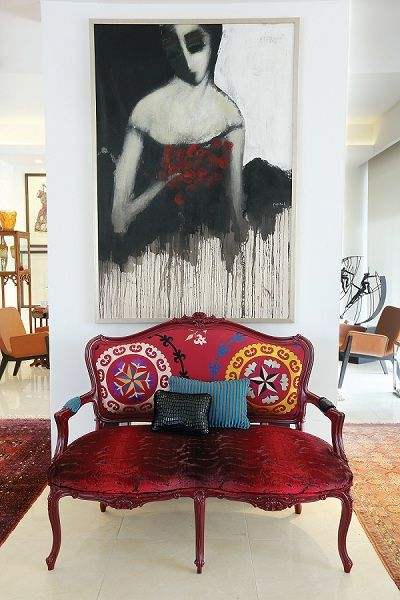 Find this Pin and more on furniture suzani Ikat. 184 best furniture suzani Ikat images on Pinterest