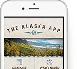 The Alaska App, should be helpful plus there's a page on the best excursions by port! Great resource :) !!