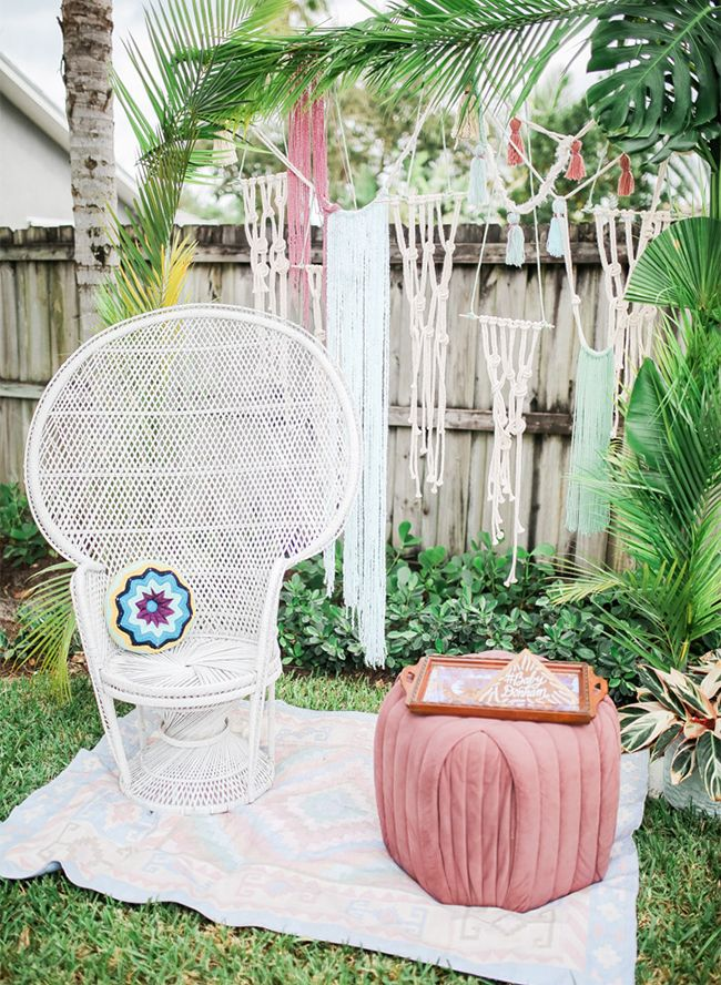 Backyard Baby Shower Ideas backyard baby shower by dish wish photos by megan welker 100 layer cakelet 2vintage Backyard Baby Shower Inspired By This