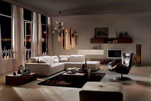 A tymczasem wieczorem... #armchair #comfort #italianstyle