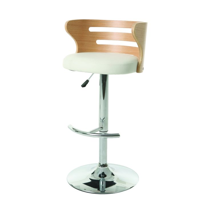 Impacterra Oakland Adjustable Bar Stool