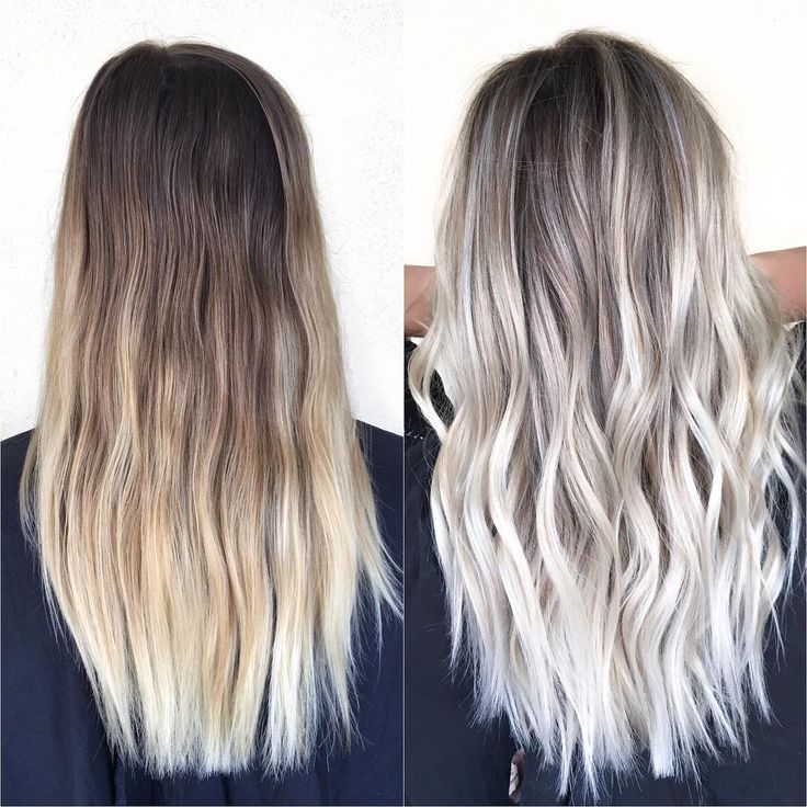 """4,000 Likes, 100 Comments - Becky Miller (@beckym_hair) on Instagram: """"Before 