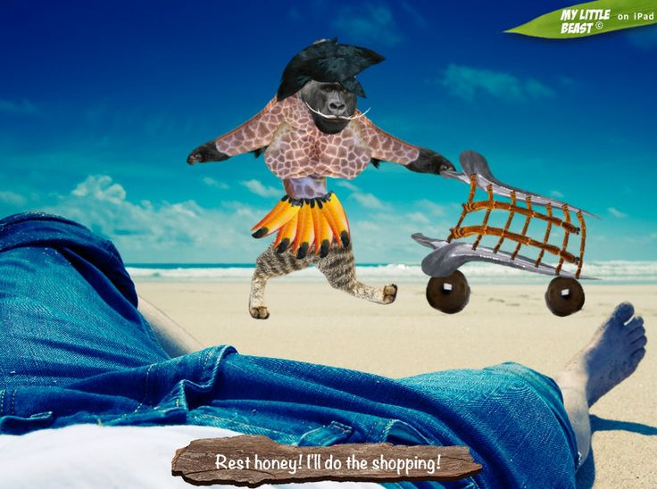 Shopping can be REALLY funny!  Created with the awesome My Little Beast app. Download here: LITE: https://itunes.apple.com/app/id824876886 FULL: https://itunes.apple.com/app/id815685056