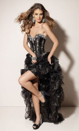feather dress cocktail dress prom party gown
