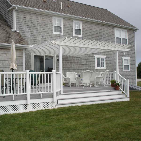 50 Stunning Sunroom Design Ideas Ultimate Home Ideas: 25+ Best Ideas About White Deck On Pinterest
