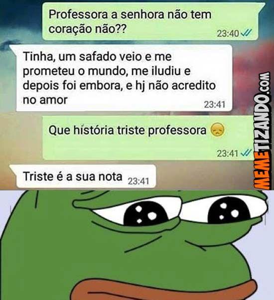 Memetizando | Acabando com a sua produtividade - Blog de Humor - Tirinhas - Gifs - Prints Engraçados - Videos engraçados e memes do Brasil. - Página 19
