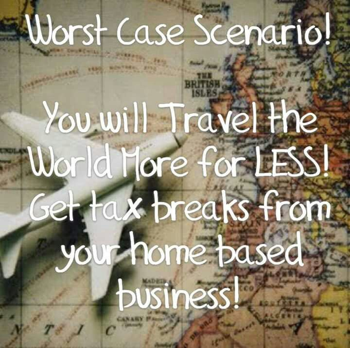 how to become a stay at home travel agent