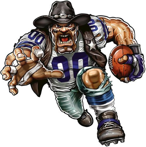 74 best dallas cowboys images on pinterest cowboys 4 football put up these great looking dallas cowboys wall stickers and it will be perfectly clear voltagebd Image collections