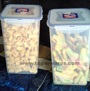 Lock n lock HPL 819: for containers or snack crackers, air-tight system keep crackers or other snacks remain crisp and crunchy ...