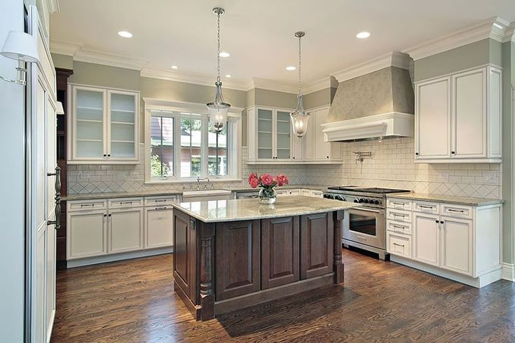 How to Clean and Care for Hardwood and Laminate Floors ...