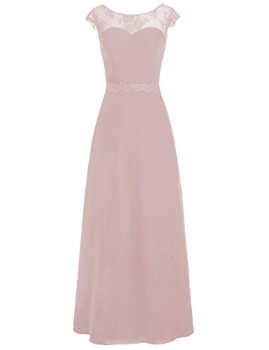 Dresstells® Long Chiffon Scoop Prom Dress with Lace W... https://www.amazon.co.uk/dp/B0196KQ1O8/ref=cm_sw_r_pi_dp_SUoCxb574GH3A
