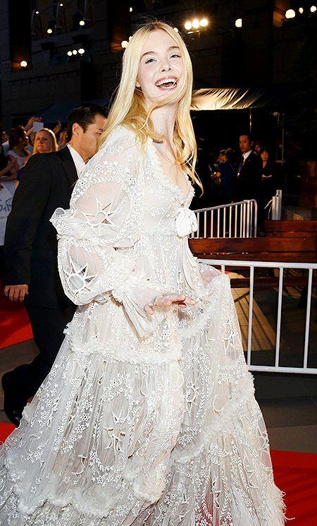 Elle Fanning Aurora Costume Best 25+ Elle Fanning ...