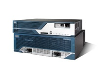 New Used and Refurbished Cisco 3800 Series Integrated Services Routers