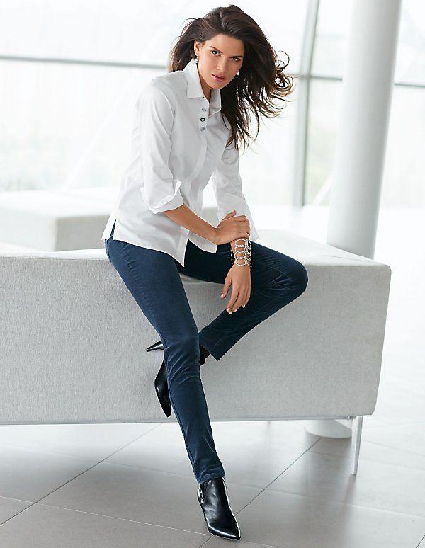 Blouses & tunics | Madeleine Fashion