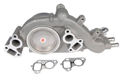 ACDelco 89018052 GM Original Equipment Water Pump with Gaskets -- You can get additional details at the image link.