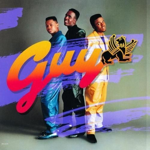 "Guy, ""Teddy's Jam"" 