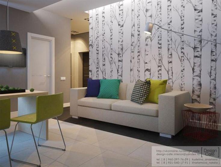 60 amazing futuristic apartment designs  small apartment