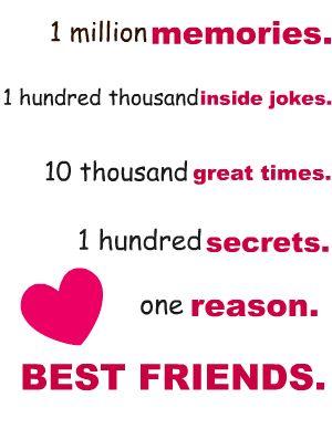 275 Best Friendship Images On Pinterest