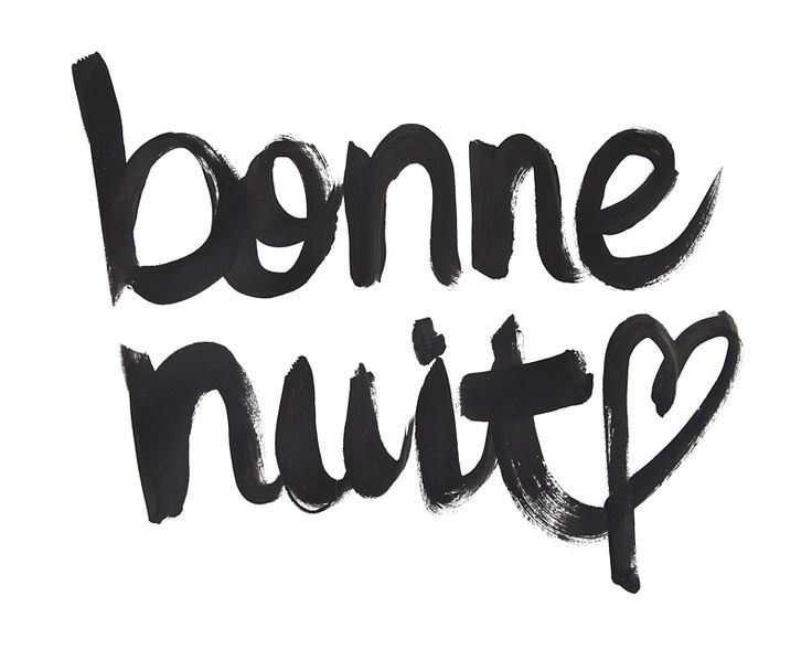 Bonne Nuit is good night in French. How beautiful would this print look over your childs bed?  Based on an original painting by Jen Ramos. Printed on 19pt cotton paper. Unframed. Frame can be purchased on the site.