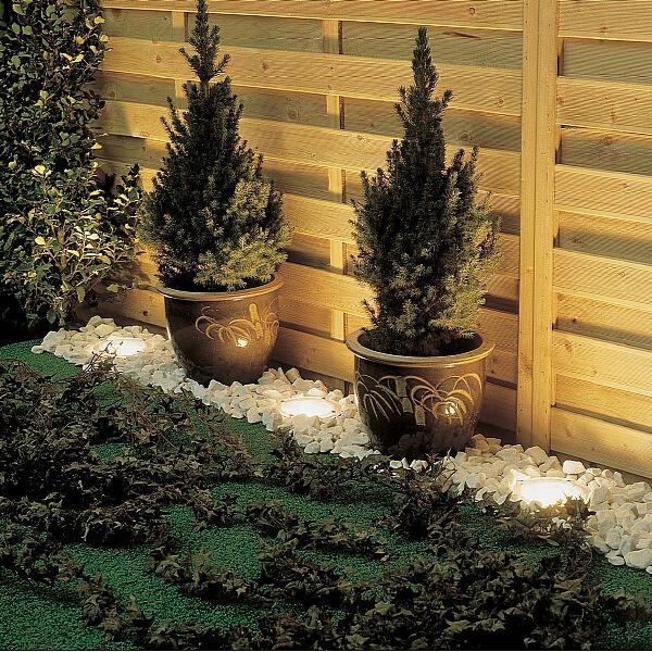 Gartenbeleuchtung wand - Terrassenbeleuchtung wand ...