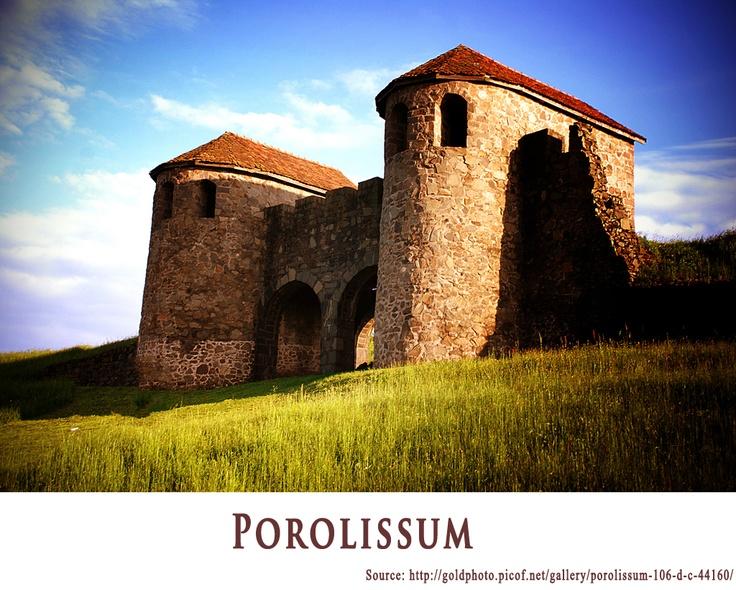 Porolissum  https://www.facebook.com/FromTransylvaniaWithLove