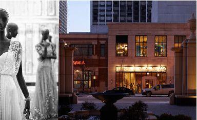 BHLDN Chicago - Bridal shop