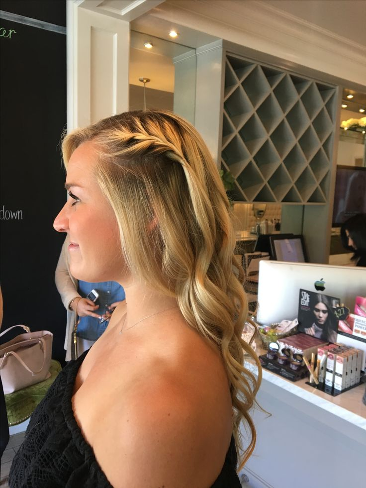 45+ Best dry bar hairstyles trends