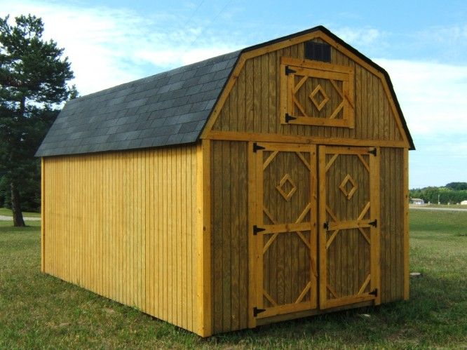 Lowe's Storage Sheds Buildings Need woodworking tips? Try us out at http://woodesigner.net