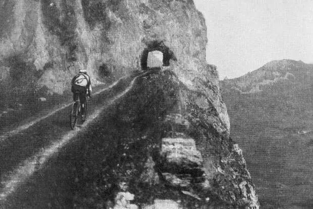 Gustave Garrigou. Aubisque 1911