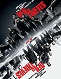 Den of Thieves | Watch Movies Online