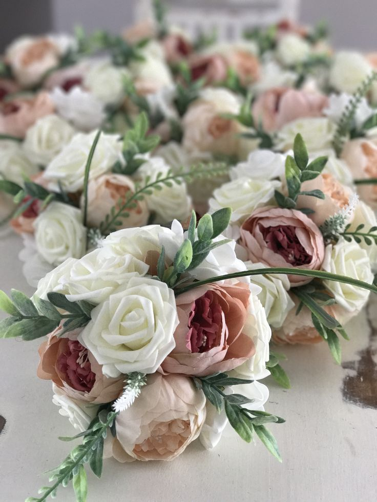Small Posies For your tables