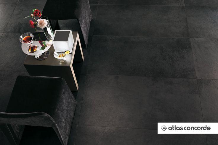 #EVOLVE Night | #AtlasConcorde | #Tiles | #Ceramic