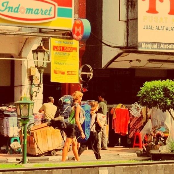 Backpacker #iphonesia #hellogram - #dwymonster #monstagram