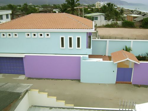 Perfect This Free Standing House For Sale In Ecuador Is Being Offered At A Great  Bedroom 2 Bath Ocean Front With Furniture!