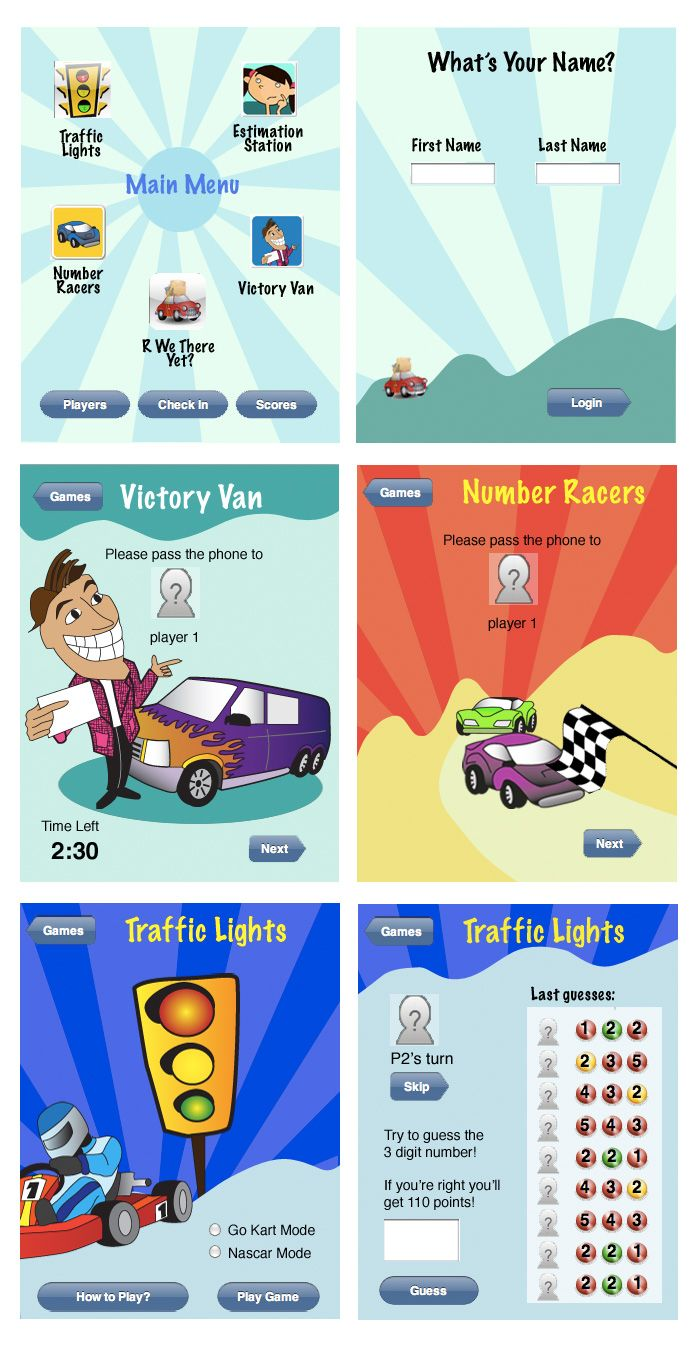 E learning poster designs - E Learning Design Inspiration Road Trip Http Www Jamiediy