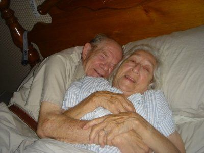 Senior citizen makes love to the hottest young babe 6