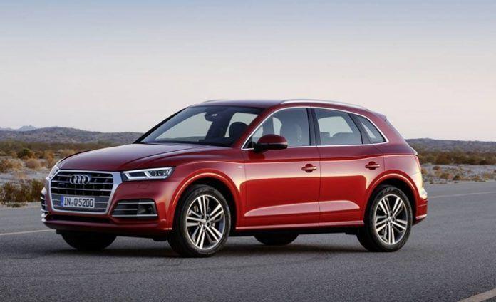 Những thông tin cơ bản về Audi Q5, Q5 Hybrid, SQ5 2018