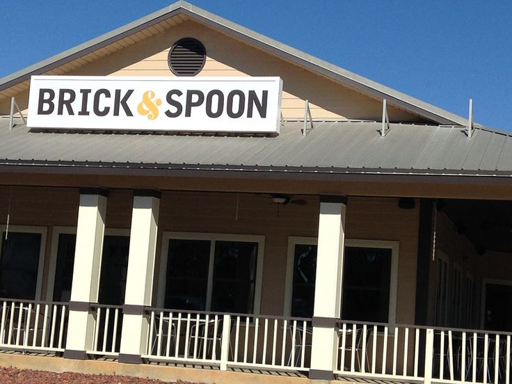Brick and Spoon - Restaurant for breakfast - Orange Beach AL
