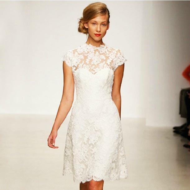 Vintage Wedding Dress Short : Vintage short wedding dress my style pinboard
