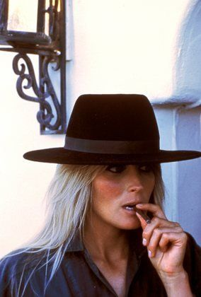 Bolero Bo Derek 1984 City Films  1984 Gunther