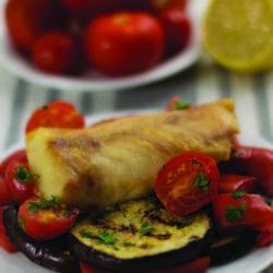 4 rețete de #pește care îți salvează #dieta