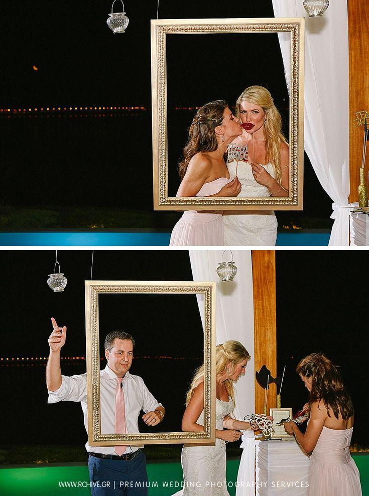 photo booth wedding photography